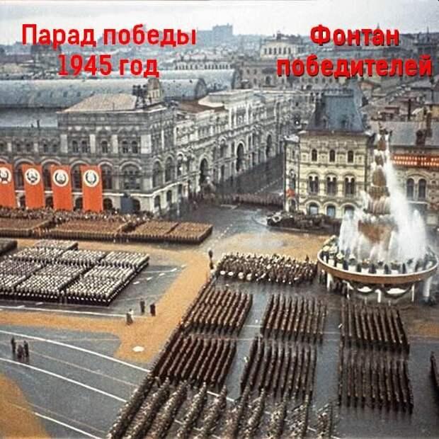 Нет мавзолея, опять Путин украл?