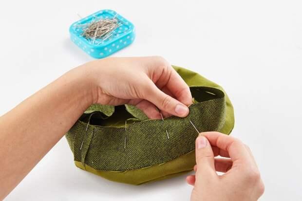 Кепка - картуз своими руками DIY