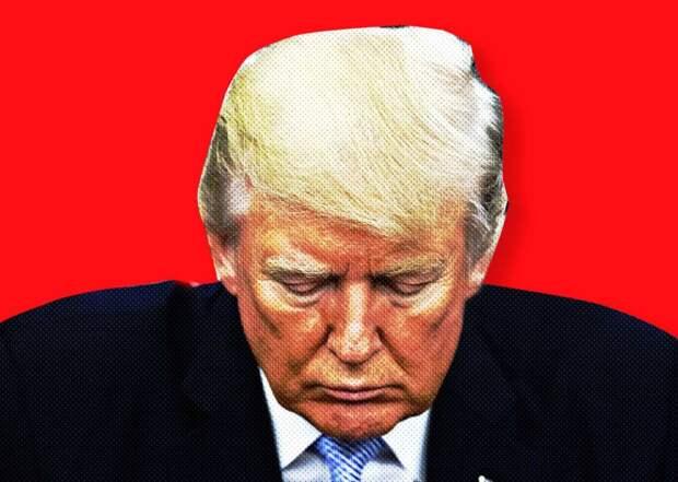 Трампа обязательно предадут