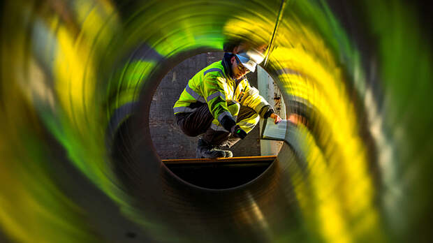 Скептики будут посрамлены. СП-2 укрепит энергетическую безопасность Евросоюза