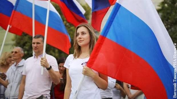 Европейская культура при смерти. Россия последней остров нормальной Европы