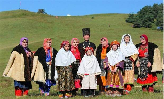 Специалисты назвали самый малочисленный народ России