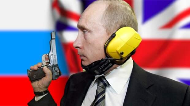В Британии рассказали, как Путину «снова» удалось переиграть Запад