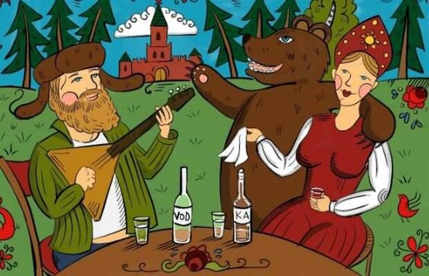 Что можно и что нельзя делать в России? Отвечают иностранцы, мнения разные