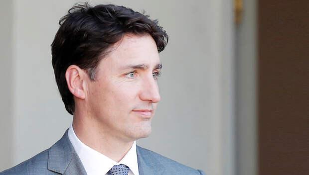 Премьер Канады извинился перед индейцами за зверства колонизаторов