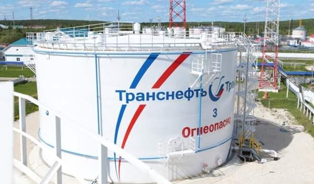 Более чем начетверть упала чистая прибыль «Транснефти» в2020 году