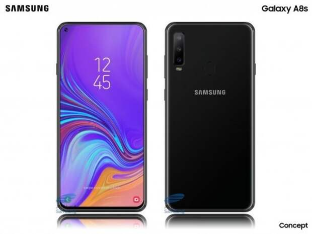 Samsung откажется от мини-джека