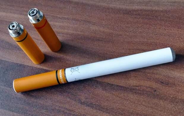 Как влияют электронные сигареты на организм человека