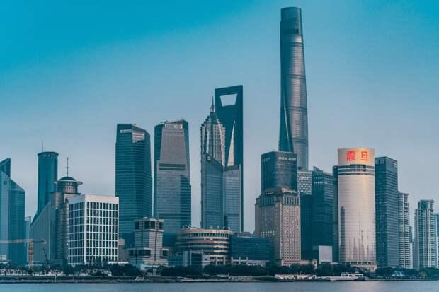 В США опасаются «глобальной инфекции» из-за китайской компании