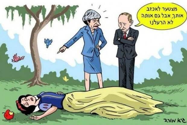 Путину безразлично мнение Западного мира и Канады