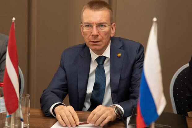 Латвия призвала Москву предоставить медпомощь Навальному