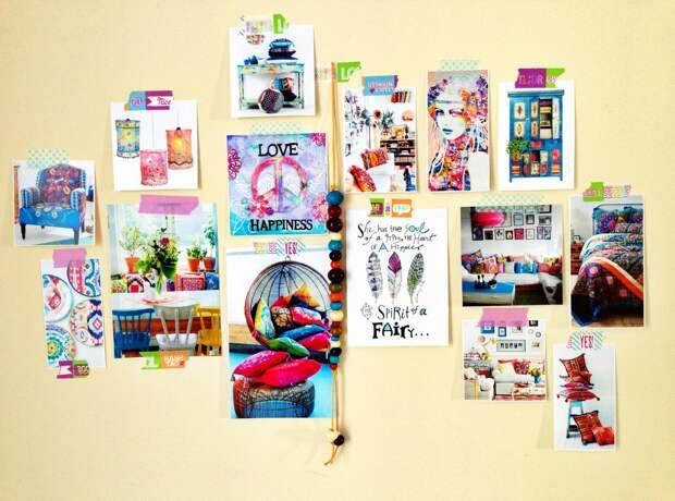 Стиль бохо в интерьере: особенности, нюансы, идеи (64 фото)