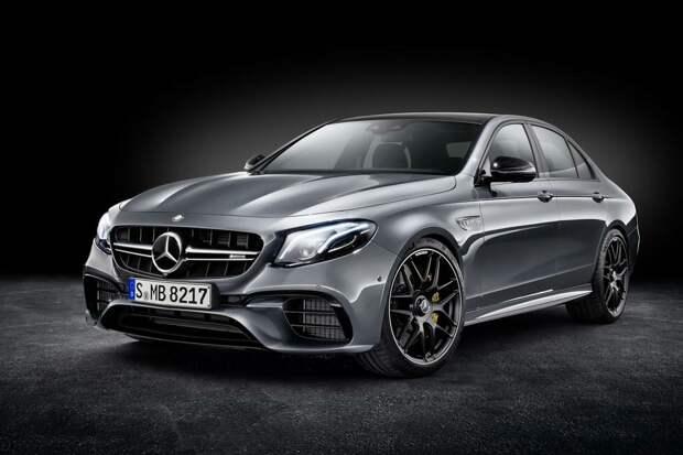 Какую модель Mercedes приобрести на 2021 год.