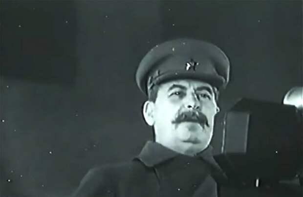 Важные военные реформы Сталина