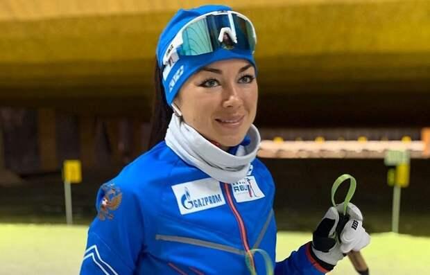 Биатлонистки не поддержали почин лыжниц: Россия цеплялась за бронзу, но Миронова «застрелилась». Украина дисквалифицирована