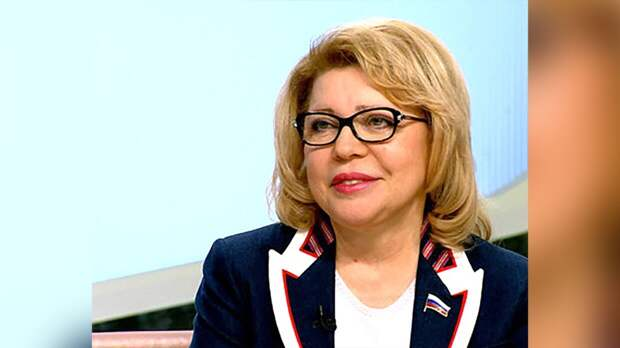 Депутат Панина надеется на изменение риторики США после ухода Псаки