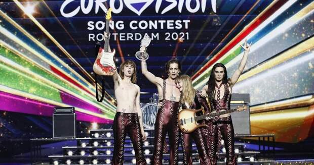 «Евровидение-2021» получит продолжение в Сети