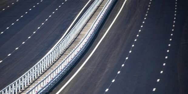 Собянин отметил развитие инфраструктурных проектов в Северном Медведкове. Фото: Е. Самарин mos.ru