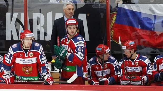 Радулов пропал из сборной гораздо раньше Панарина. Почему топовый форвард пять лет не играет за Россию