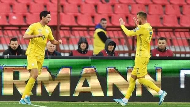 Ярмоленко: «Хочу доказать, что могу быть полезен сборной Украины. Мотивирован как никогда»