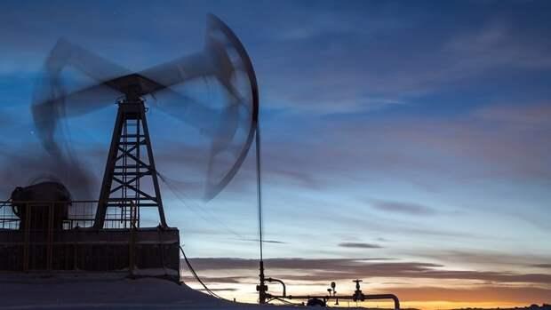 Заключение новой нефтяной сделки неприведет кнемедленному восстановлению цен— аналитик RBC Capital Markets