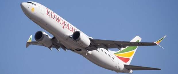 Boeing 737 MAX, самый опасный самолёт десятилетия