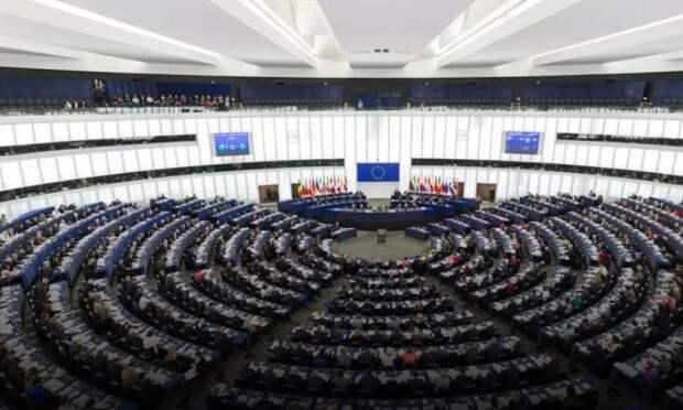 Европарламент отжигает по принципу, назло маме отморожу уши! Европа продолжает бесноваться