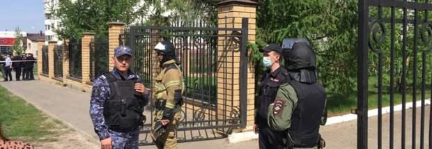 Ростовский эксперт рассказал, почему происходит стрельба вшколах