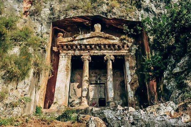 Гробница Аминтаса