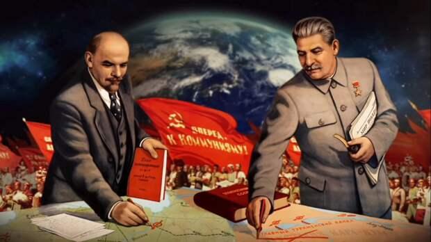 Четыре страны, едва не вошедшие в СССР