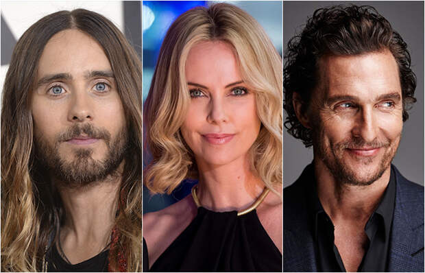 9 актеров, которые не побоялись экстремальных экспериментов с внешностью для заветной роли