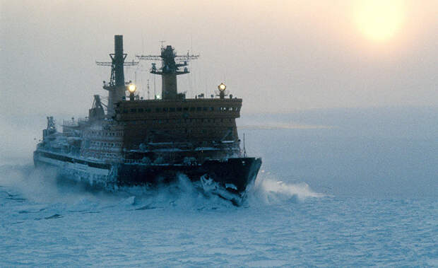 Хуаньцю шибао (Китай): Арктический совет вступил в «русскую эпоху»