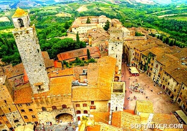 Что стоит увидеть в Италии