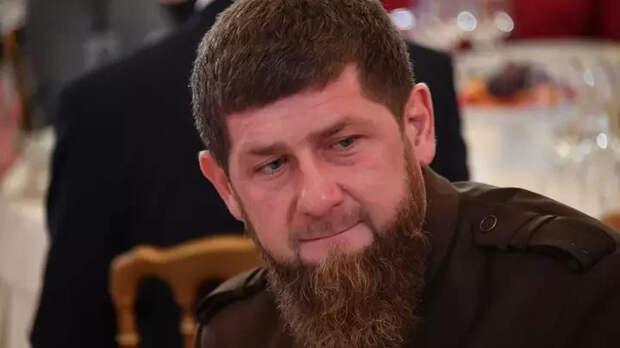 """Рамзан Кадыров потребовал извинений от Израиля """"пока не поздно"""""""