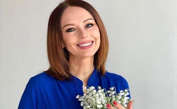 Актрису Ирину Безрукову узнали на прогулке в Новосибирске