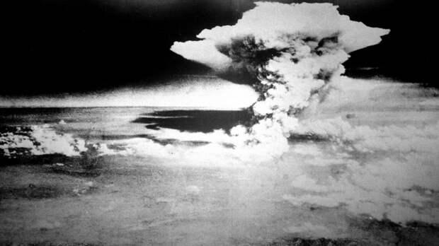 Раскрыта «самая большая ложь» о ядерной бомбардировке Хиросимы