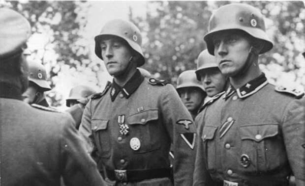 Как немецкий лётчик Мюллер внёс свой вклад в победу СССР над фашистской Германией