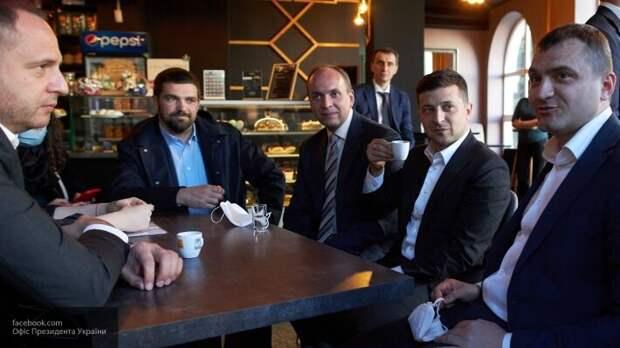 Соскин озвучил причины, почему Зеленский долго не удержится на посту президента