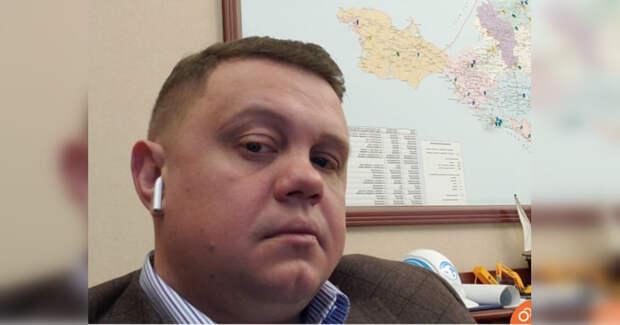 Крымский вице-премьер Кабанов оказался круче президента США Байдена