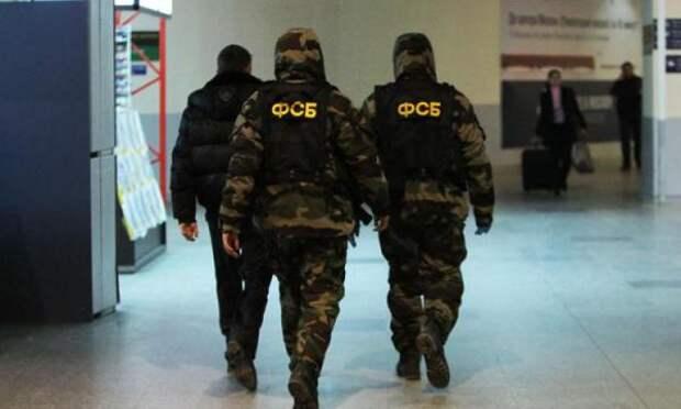 «Украинская дедовщина» повергла двух диверсантов бежать в Россию и сдаться ФСБ