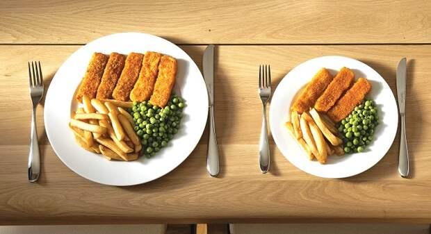 7 главных ошибок в питании, которые мешают сбросить лишнее