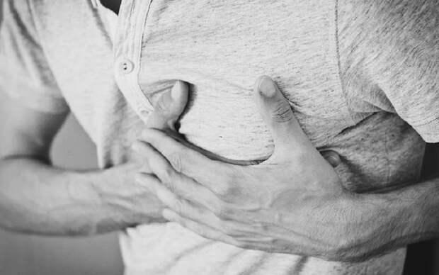Ученые нашли способ предсказать близкую смерть из-за проблем с сердцем