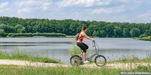 Туристические предложения еще от трех регионов появились на Russpass. Фото: Ю. Иванко mos.ru