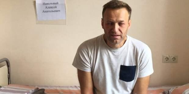 «В ужасном состоянии»: Адвокаты Навального заявили, что у него ухудшилось здоровье