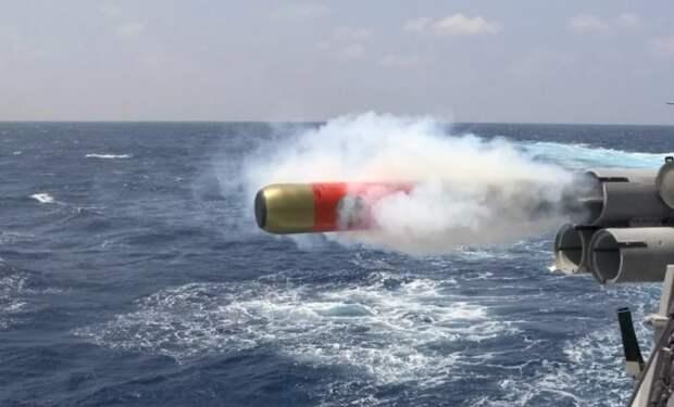 Американский эксперт рассказал о преимуществах новых российских электронных торпед