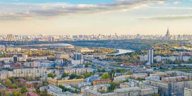 Добровольцев Москвы пригласили принять участие в фотоконкурсе