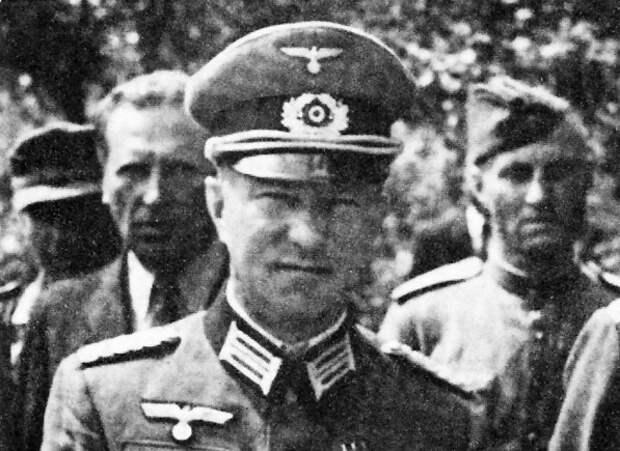 Борис Хольмстон-Смысловский: предатель, который командовал Русской национальной армией