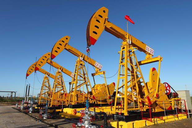 Курс на взлет: что будет с ценами на нефть летом?