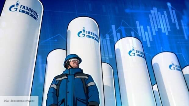 «Это рынок, неудачники»: читатели FT высмеяли требование США к «Газпрому»