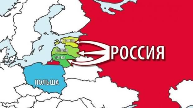 В Латвии признали: Если наша страна выйдет из ЕС, мы будем «под» Россией